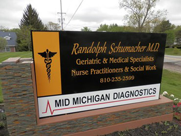 Geriatric & Medical Specialists Flint Michigan
